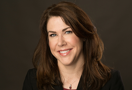 Kelly Savoca is Sheppard Pratt's New VP & CFO