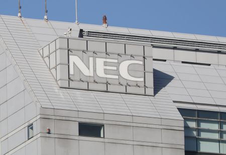 Eyeing Global Expansion of its Solutions, NEC Launches NEC Laboratories India at Mumbai