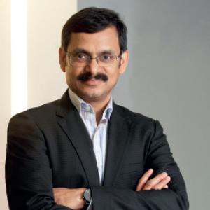 Shanmugam Nagarajan,Co-Founder & CPO
