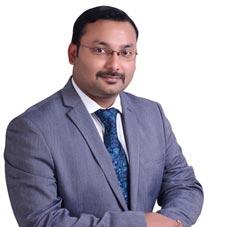 Abhishek Kumar,Founder & CEO
