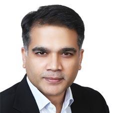 Karan Sachdev,Managing Director
