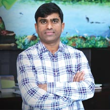 Basu Girennavar,Founder & CINO