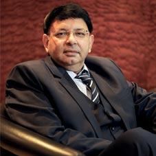 Ashish Parikh,Business Head