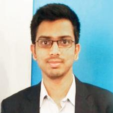 Srikanth Vadrevu,Business & Marketing Head