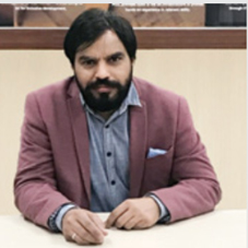 Ashok Chahar,Founder & CEO