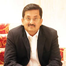 Moloy Chakravorty,Founder & Director