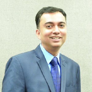 Manish Krishnan,Global CEO