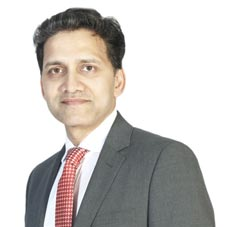 Sunil Bohra,Executive Director & Group Chief Financial Officer