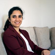 Radhika Chavan,Founder & CEO