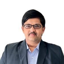 Naveen Munnangi,Managing Director