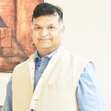 Anurag Agarwal,CEO and MD