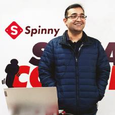 Niraj Singh, Founder & CEO