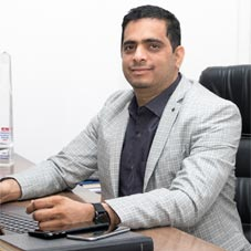 Hari Krishna,Executive Director