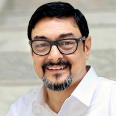 Saumen Chakraborty,President, CFO & Global Head – IT, BPE