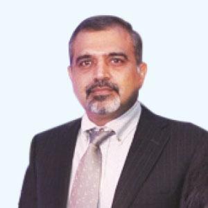 Ashutosh Khurana,Co-Founder & Director
