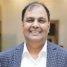 Sunil Rawat,Founder & Managing Director