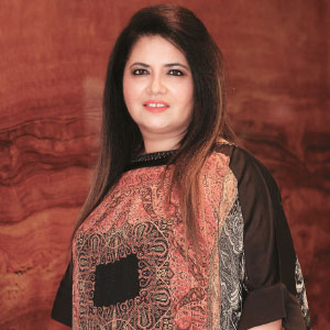Monica Malhotra Kandhari,Managing Director