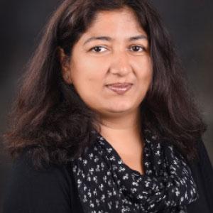 Payeli Ghosh,Founder & Partner