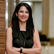 Yukti Kapoor Mehandiratta,Founder & CEO