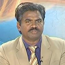 T. Venkata Ramana,Founder & CIO