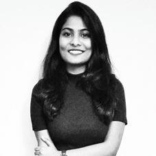 Tunisha Mehta,Founder
