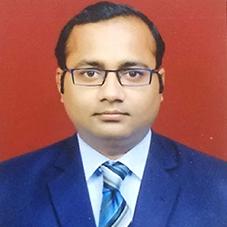 Sudeep Agrawal ,  CFO