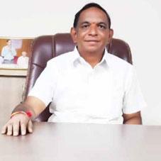 Dr. D. Sreedhar,Founder