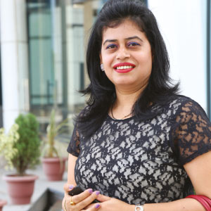 Koheli Puri,Managing Director