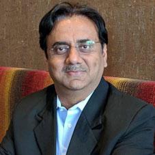 Mukund Purohit,Founder