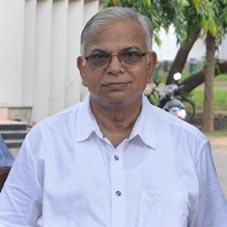 Ambikesh Dutt Sao,Chief Operating Officer