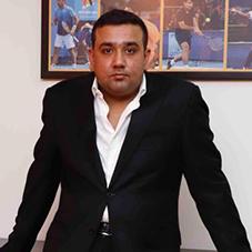 Gaurav Kant,Founder