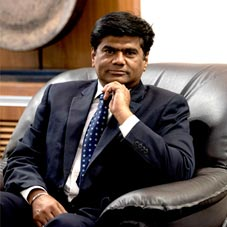 Ravi Venkata Oruganti,Group Head - Legal & Compliance