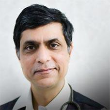 Dr. (Major) Rajesh Bhardwaj,Director