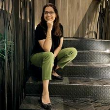 Shweta Baid,Founder