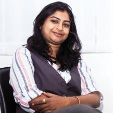 Ashwini S,Chief Executive Officer
