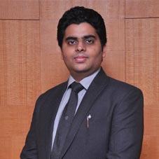 Himanshu Gupta,Director & CEO