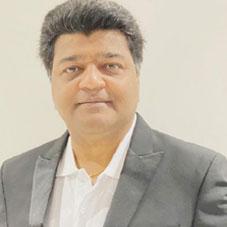 Deipak shah,CEO