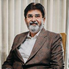 Ajay Katyal,Director & CEO