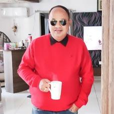 Sandeep Grover,Founder