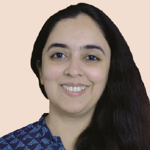 Charu Pahuja,Director & Business Head