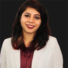 Ambika TM,Founder & CEO