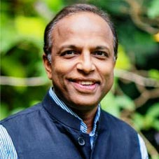 Dr. Anand Anandkumar,Co-Founder & CEO