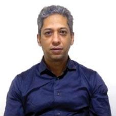 Anirvan Ghose,Managing Director