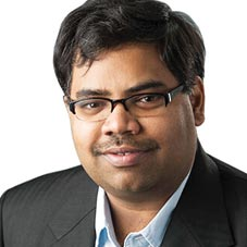 Raj Singhal,CEO