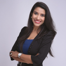 Ritika Gupta, Executive Director