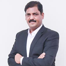 Krishnan Vaidyanathan,Founder & CEO