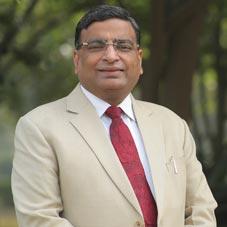 Sanjay Gupta,Chief Executive Officer