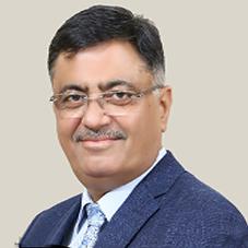 Ashok Minda,Group CEO, Spark Minda