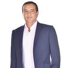 Viren Rana,CEO