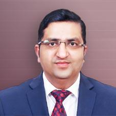 Girish Joshi,Vice President